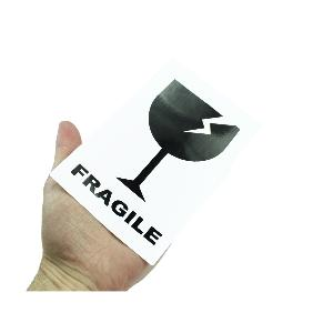 Fragile Label - 100 x 150mm