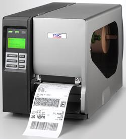 TSC Barcode Thermal Label Printer